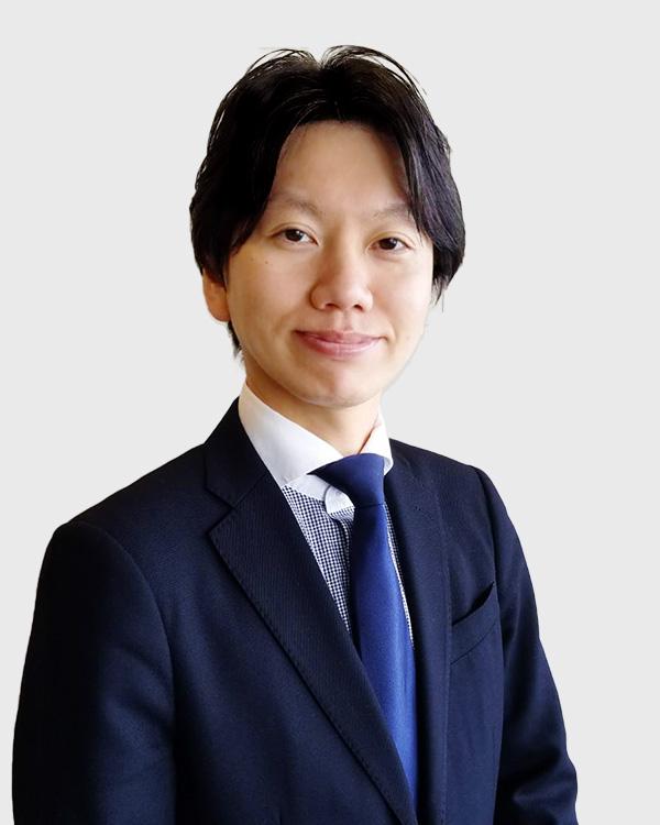 代表相談員 田野 靖二